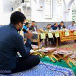عکس و فیلم/ چهل و دومین دوره مسابقات سراسری قرآن کریم سازمان اوقاف مرحله شهرستانی