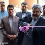 📷 تصاویر/ افتتاح نمایشگاه کتاب در رکن آباد میبد