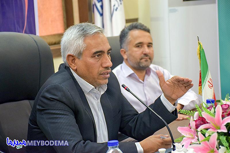 نخستین کلینیک حقوقی دانشگاهی یزد در میبد افتتاح میشود + گزارش تصویری