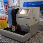 دستگاه پیشرفته HPLC در بیمارستان امام صادق(ع) میبد راه اندازی شد+ تصاویر
