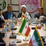 مشروح صحبت های اعضای شورای شهر میبد در نشست خبری با اصحاب رسانه