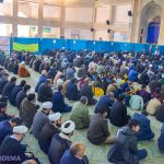 📷 تصاویر/ گرامیداشت یومالله نهدی در شهرستان میبد