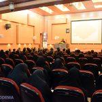 آغاز ترم اول از دوره طرح تفسیر موضوعی قرآن کریم در شهرستان میبد/ گزارش تصویری