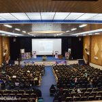 گزارش تصویری از مراسم بزرگداشت روز دانشجو در میبد
