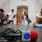 شعبه باشگاه خبرنگاران جوان در شهرستان میبد افتتاح شد/ تصاویر