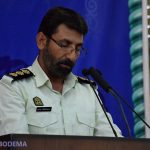 مشروح سخنرانی فرماندهنیرویانتظامیمیبد در نماز جمعه
