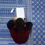 بیش از ۱۳۰ خانواده میبدی در جشنواره بزرگ خانوادگی قرآنیورزشی شرکت کردند/ گزارش تصویری