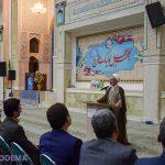 فتوکلیپ/نظرقاطع امامجمعهمیبد درباره حوزه انتخابیه
