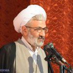 فیلم/ شعرخوانی استاد زکریا اخلاقی به زبان عربی