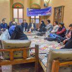 گزارش میبدما از نشست خبری شهردار و اعضای شورای شهر + تصاویر
