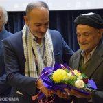 گزارش تصویری از مراسم تودیع و معارفه ریاست دانشکده علوم قرآنی میبد
