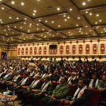 """گزارش تصویری """"میبدما"""" از برگزاری کنگره ملی بزرگداشت شهید ذوالفقاری در پردیس بینالمللی دانشگاه یزد"""