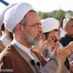 نماز عید سعید فطر در میبد به امامت آیت الله اعرافی اقامه خواهد شد