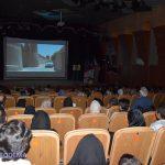 """گزارش تصویری از رونمایی و اکران خصوصی فیلم """"خوابهای خطخطی"""" در سینما میثاق شهیدیه/ گفتگوی میبدما با کارگردان فیلم"""