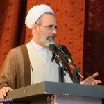 فیلم/سخنرانی آیت الله اعرافی در کنگره شعر توحیدی