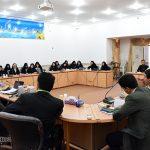 در همایش استانی مشترک بین یزد و کرمان، ۴ مقاله از بین ۳۸ مقاله، رتبه برتر را کسب کرده اند/ همراه با تصاویر