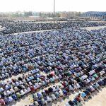 پیام تقدیر و تشکر ستاد اقامه نماز جمعه از مردم میبد