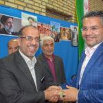 حمایت از میرمحمدی حمایت از مردم تفت و میبد است