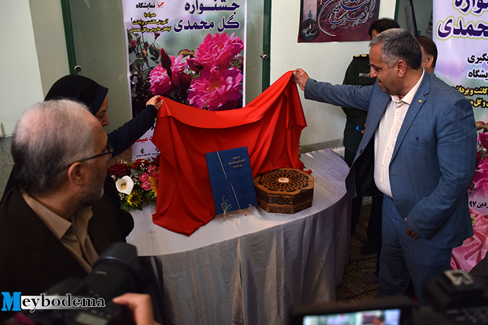 حسین فلاح: به علت معضل کم آبی، کاشت گیاهان کم آبخواه برای ما اهمیت زیادی دارد