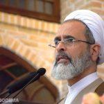 ملت ایران هرگز زیر بار زورگویان نخواهد رفت/ تجلیل از ۴۰ سال ایستادگی و حضور در صحنه