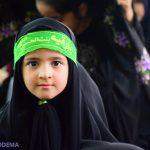 گزارش تصویری از همایش سه سالههای حسینی در میبد
