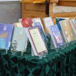 نشست کتابخوان «در اندیشه مطهر» در میبد برگزار شد