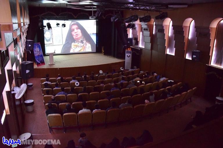 """فیلم/ روایتی کاملا """"میبدی"""" از حمله تروریستی ناو آمریکایی به هواپیمای ایرباس ایرانی"""