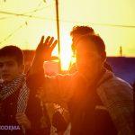 گزارش تصویری «میبدما» از پیادهروی نجفکربلا در ایام اربعین حسینی
