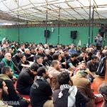 گزارش تصویری از موکب یزدی ها در کربلای معلی