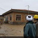 اختصاص سهروز از حقوق کارمندان حوزه یزد به سیلزدگان