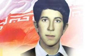 از خانواده شهید فاضلی شورکی قدردانی شد