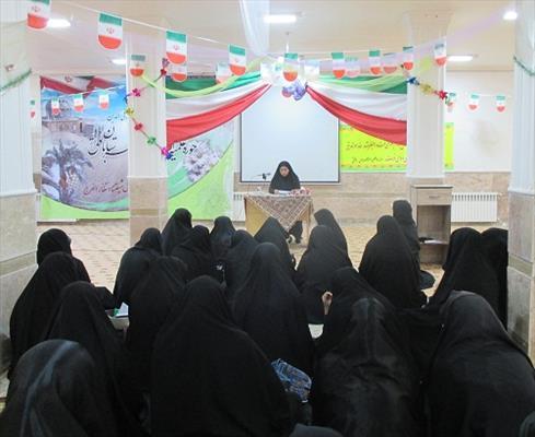 نشست حوزویان پیرامون «زنان و آزادیهای کاذب غربی»