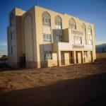 ۱۱ مدرسه علمیه خواهران در شهرستان استیجاری است