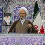 قتل طلبه مشهدی نمی تواند حوزه و جوانان مارا از پا درآورد