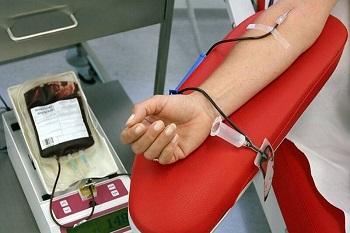 شهروندان یزدی با اطمینان خون اهدا کنند