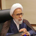 سفر هیئت نمایندگی مدیریت حوزههای علمیه به خوزستان