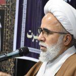 حجت الاسلام حبیب الله غفوری در سمت قائم مقام مدیر حوزه های علمیه ابقاء شد