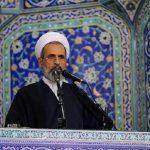 مسئولان باید با برنامه مدون اشتغال و کالای داخلی را رونق ببخشند/ دشمنان طعم تلخ شکست را از ملت ایران خواهند چشید