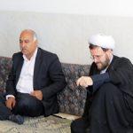 بازدید حجت الاسلام اعرافی از مراکز زیرمجموعه بهزیستی