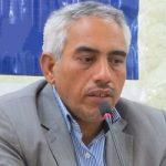 پیام رئیس دانشگاه آیت الله حائری میبد به مناسبت انتصاب حضرت آیت الله اعرافی