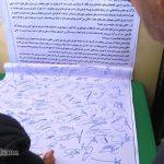امام جمعه موقت میبد در اعتراض به مطرح شدن مجدد بحث برگزاری کنسرت در میبد: بحث کنسرت در میبد تمام شده حساب شود