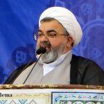 در حماسه ۹ دی، مردم بهترین شیوه دفاع از نظام دینی و اسلامی را به نمایش گذاشتند/ مسئولان فشار اقتصادی روی مردم را کاهش دهند