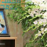 گزارش تصویری از مراسم سوم مرحوم دکتر علی آیت اللهی