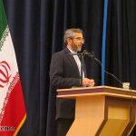 جریان فتنه ۸۸ جریانی ریشه دار بر علیه انقلاب اسلامی است/ همراه با گزارش تصویری