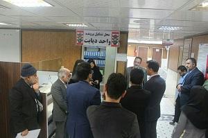 کلینیک دیابت شهرستان میبد راه اندازی شد