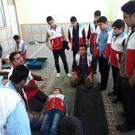 برگزاری مسابقات مرحله شهرستانی المپیاد طرح ملی دادرس