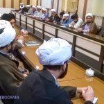 گزارش میبدما از اولین جلسه هماندیشی مرکز صیانت از خانواده استان یزد، با حضور طلاب میبدی + تصویر