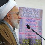حجت الاسلام حبیب الله غفوری: ملت ایران دشمنان را در همه صحنه ها ناکام خواهند گذاشت / هر جا نگاهمان به سرمایه های ملی بود پیشرفت کردیم