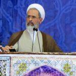 حادثه مجلس نشان از ضعف و ناتوانی است/ خدشهدار کردن عزت ایران برای ملت قابل قبول نیست