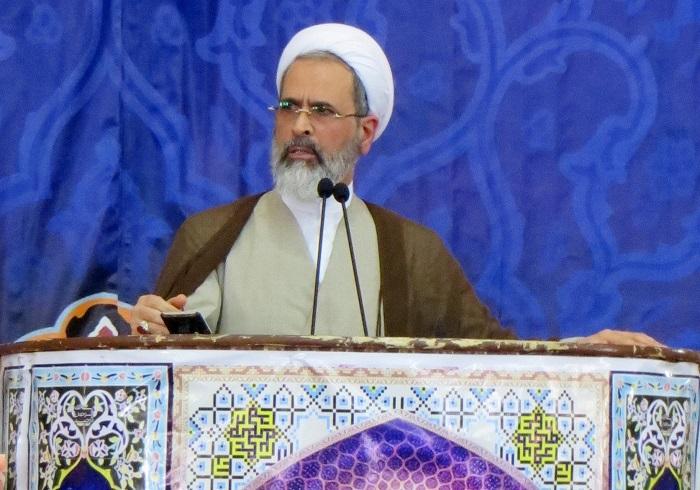 صنعت دفاعی و موشکی ایران قابل معامله نیست/ اربعین، زمینهساز ظهور امام عصر (عج) خواهد بود